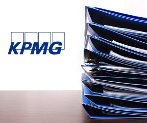 Wereldprimeur KPMG Nederland en XBRLreports met SBR jaarverslag